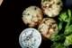 Pyszne orzechowe placuszki z kalafiora