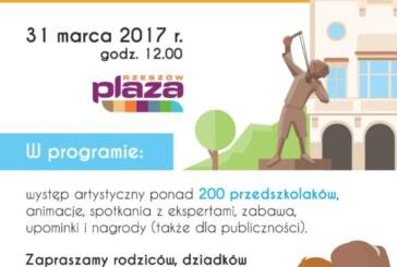 """I Przegląd Artystyczny """"Rzeszowskie spacery"""", Rzeszów"""