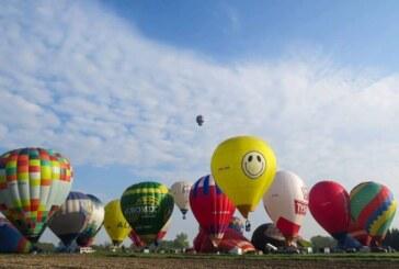 Balony nad Krosnem 2018