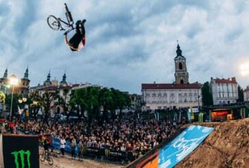 Bike Town Przemyśl – majówka 2018 na rowerze