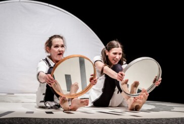 Czasoodkrywanie, Teatr Maska, wiek 2+