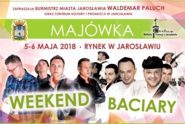 Rodzinna majówka 2018 w Jarosławiu