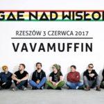 """""""Reggae nad Wisłokiem"""" po raz trzeci w Rzeszowie"""