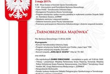 """""""Tarnobrzeska majówka"""""""
