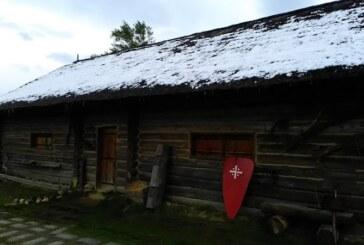 Osada Słowiańska – otwarcie sezonu, Stobierna