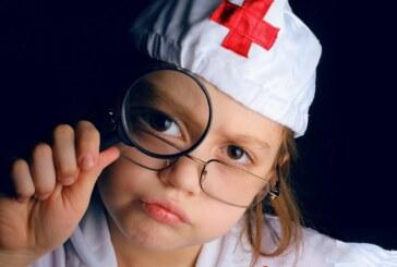 Zaburzenia integracji sensorycznej u dziecka – diagnoza