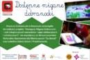 Spotkania i warsztaty integracyjne dla niesłyszących, Rzeszów