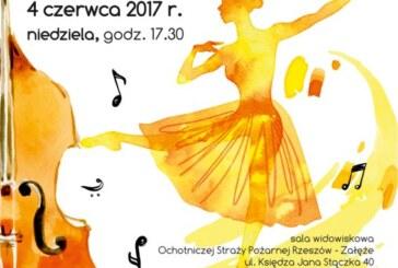 Prezentacje muzyczno-taneczne, Rzeszów