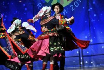 XVII Światowy Festiwal Polonijnych Zespołów Folklorystycznych w Rzeszowie