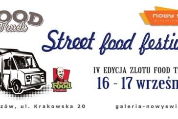 IV Edycja Street Food Polska Festival w Rzeszowie
