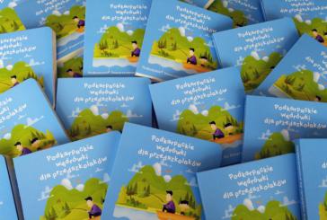 Podkarpackie wędrówki dla przedszkolaków – miniprzewodnik dla najmłodszych