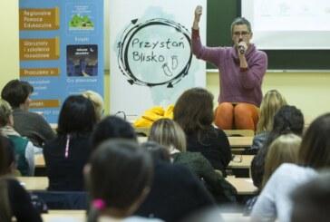 O rozwoju seksualnym dzieci – spotkanie z psycholożką Agnieszką Stein
