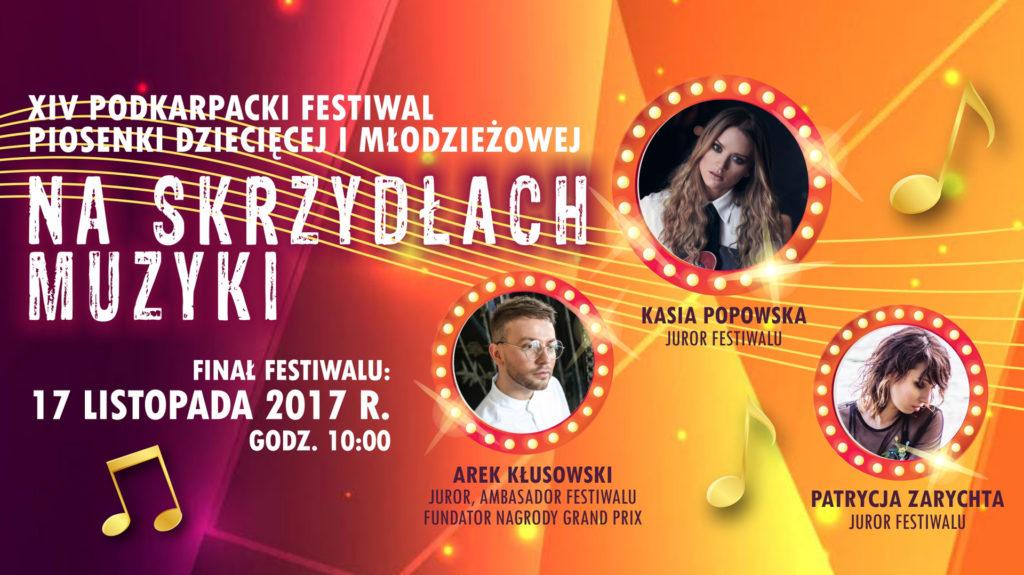 Na Skrzydłach Muzyki 2017