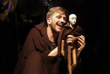 O mniejszych braciszkach Św. Franciszka, Teatr Maska, wiek 4+