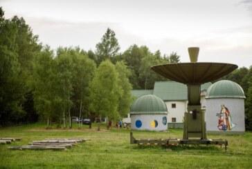 Obserwatorium Astronomiczne w Rzepienniku Biskupim