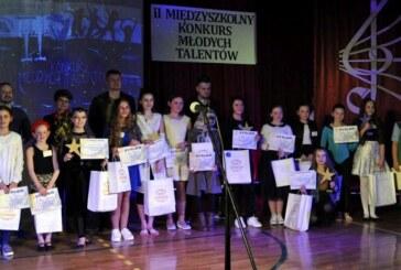 """,,Wieczór Talentów"""" w Zespole Szkolno-Przedszkolnym nr 11 w Rzeszowie"""