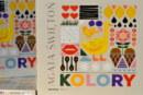 Kolorowe piosenki dla dzieci – płyta Agaty Świętoń
