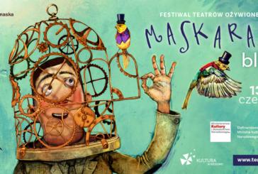 Karmelek – spektakl dla najmłodszych, Maskarada