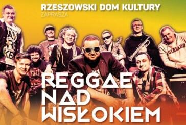 2 czerwca 2018 r. – Reggae nad Wisłokiem