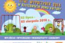 Ostatnie wolne miejsca na letni wypoczynek w RDK