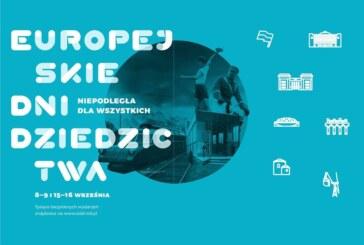 Europejskie Dni Dziedzictwa Rzeszów 2018