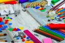 Powrót do szkoły we własnym stylu, czyli szkolna wyprawka DIY