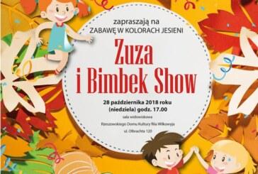 Zuza i Bimbek Show