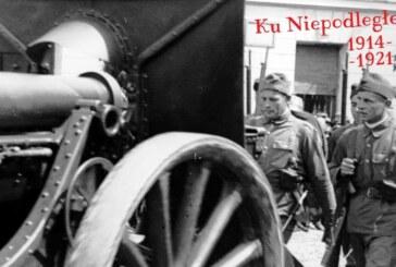 Wystawa: Ku Niepodległej 1914-1921