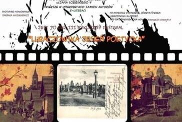 III Festiwal Lubaczowskiej Jesieni Poetyckiej