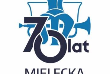 70. lecie Mieleckiej Orkiestry Dętej – Koncert Jubileuszowy