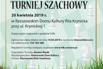 XVIII Szachowy Turniej Wielkanocny