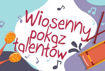 Wiosenny Pokaz Talentów – KONCERT dla dzieci, Rzeszów