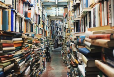 Książki za złotówkę – Kiermasz Książek Wyczytanych, Rzeszów