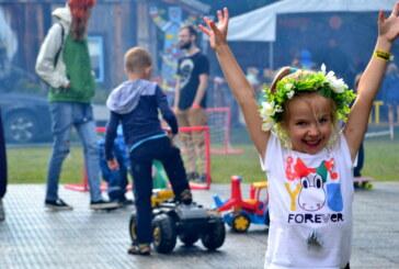 Folkowisko Festiwal 2020. Dzieciowioska, czyli COŚ dla folkowiczan w każdym wieku.