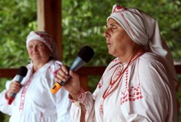 Warsztaty śpiewacze, Skansen Kolbuszowa