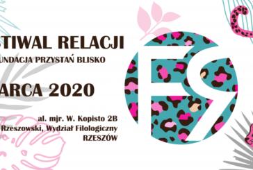 4. Festiwal Relacji w Rzeszowie