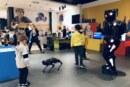 Jak wygląda interaktywne zwiedzanie wystawy ROBOPARK w Rzeszowie [FOTO]